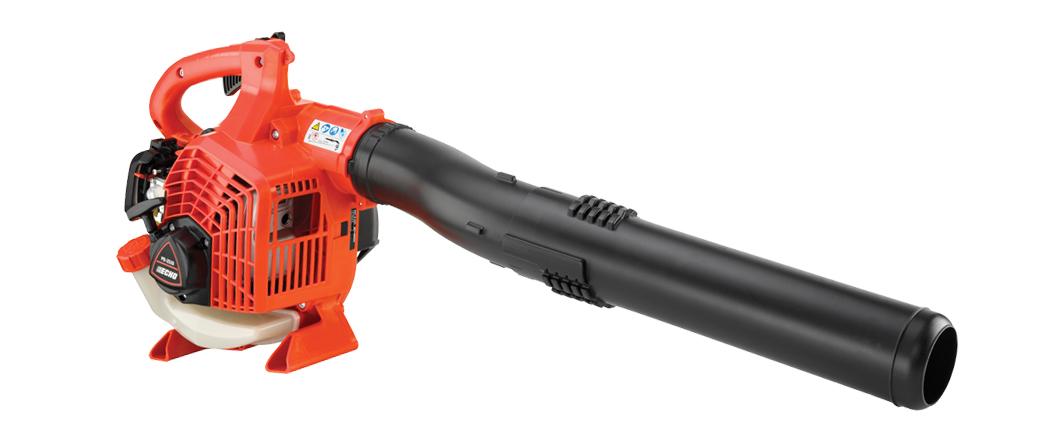 echo pb 2520 blower